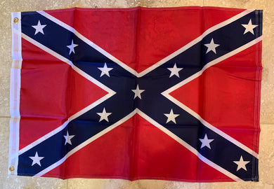 Rebel Flag Rough Tex ® 2'x3' 150D