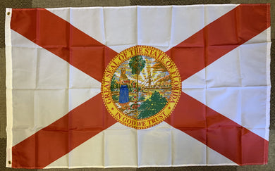 Florida FLAG 150D ROUGH TEX ® 3'x5'