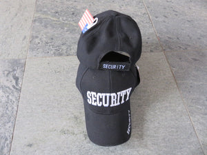 SECURITY CAP / HAT