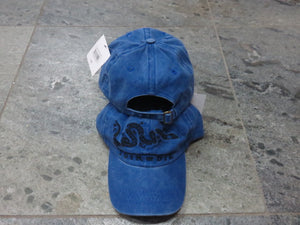 JOIN OR DIE WASHED BLUE CAP / HAT