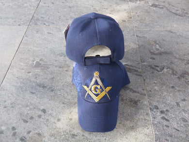 FREEMASON CAP / HAT