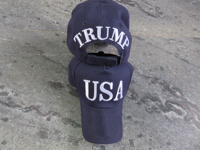 Trump USA Navy- Cap