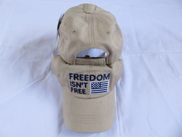 Freedom Isn't Free - Cap