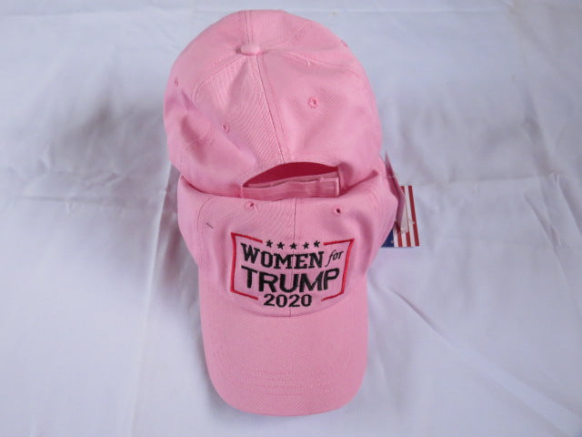 Women For Trump 2020 Cap