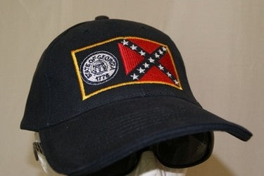 12 Old Georgia (Blue) Cap CAPS SOLD BY THE DOZEN