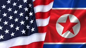 12 USA North Korea Friendship 3x5ft 100D FLAG