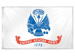 UNITED STATES ARMY 1775 2X3 POLYESTER FLAG
