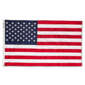 3x5 USA American ROUGH TEX 600D 2-PLY PREMIUM UNITED STATES EMBROIDERED STARS SEWN STRIPES USA FLAG