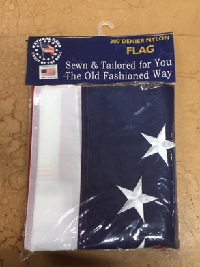 Gift Flag American Betsy Ross 13 Stars Betsy Ross Original US Flag 3x5 Cotton Embroidered