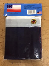 BETSY ROSS 3'X5' POLYESTER American History Flag