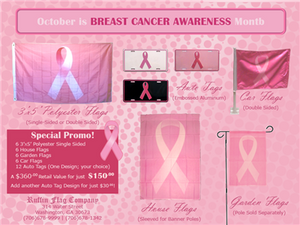 Breast Cancer Awareness Bundle
