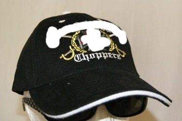 Confederate Choppers Cap