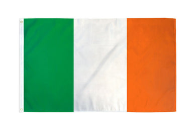 Ireland Flag 3x5ft Nylon 210D
