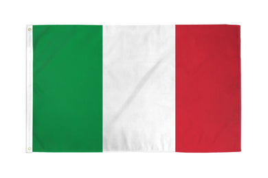 Italy Flag 3x5ft Nylon 210D