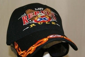 Let Rebels Rule CSA Cap