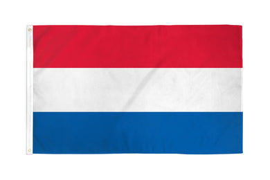 Netherlands Flag 3x5ft Nylon 210D