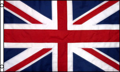 United Kingdom Flag 3x5ft Nylon UK 210D