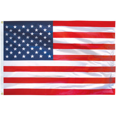 USA Flag 4x6ft Poly
