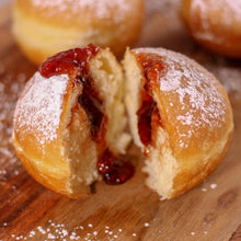 Load image into Gallery viewer, Sufganiyot (donuts)