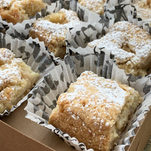 Load image into Gallery viewer, Apple Cake Squares