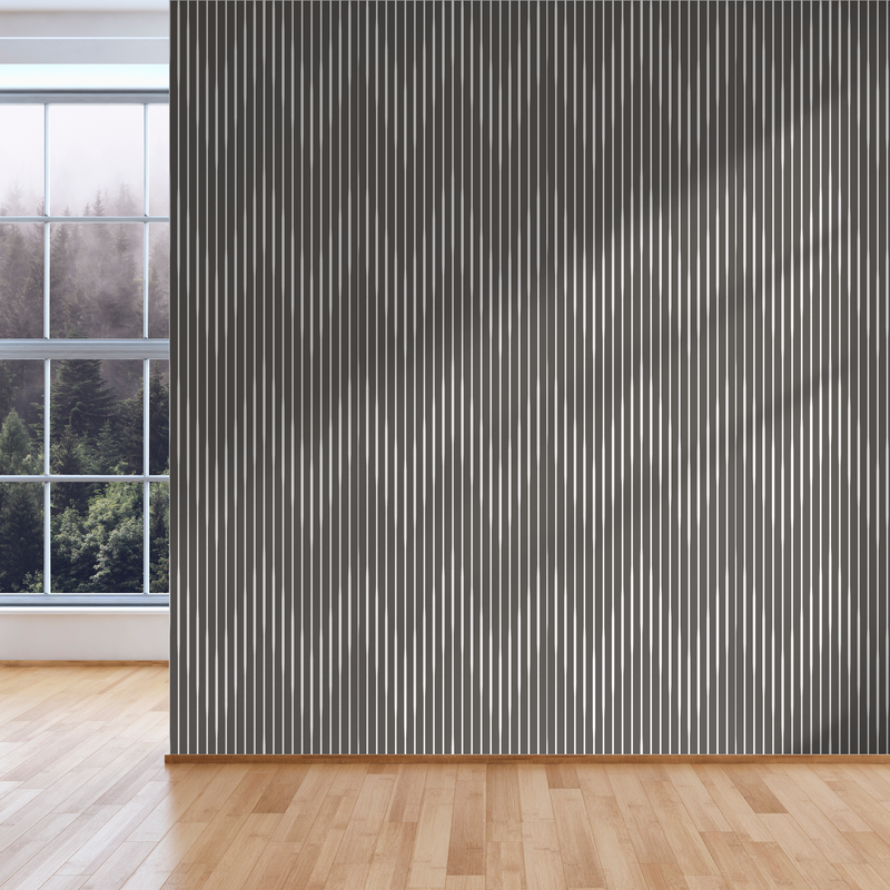 23 - Conspiracy - Trendy Custom Wallpaper | Contemporary Wallpaper Designs | The Detroit Wallpaper Co.