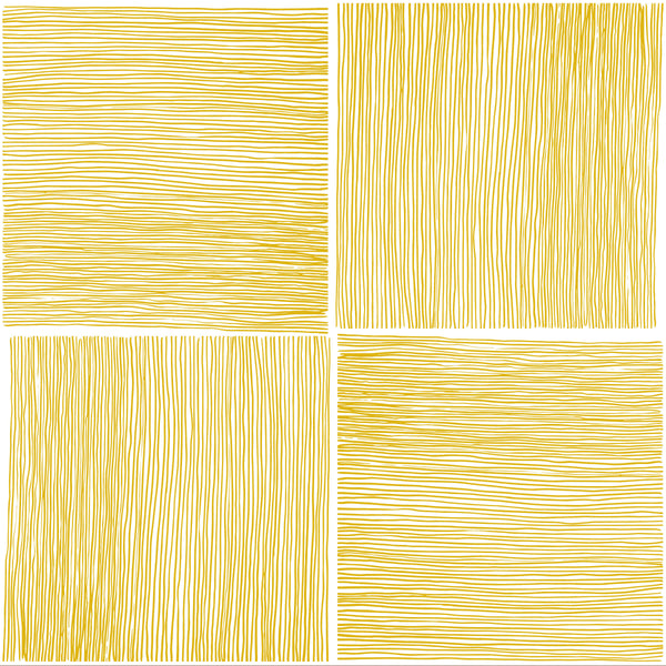 Blades of Grass - Trendy Custom Wallpaper | Contemporary Wallpaper Designs | The Detroit Wallpaper Co.