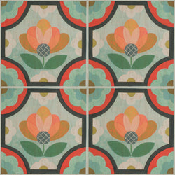 Blossom <br> Mirth Studios - Trendy Custom Wallpaper | Contemporary Wallpaper Designs | The Detroit Wallpaper Co.