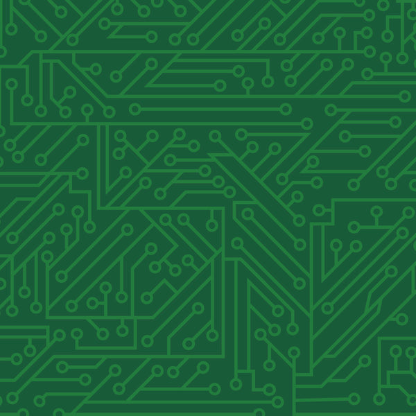 Circuit Board - Silicon