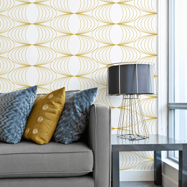 Globe-1 - Trendy Custom Wallpaper | Contemporary Wallpaper Designs | The Detroit Wallpaper Co.