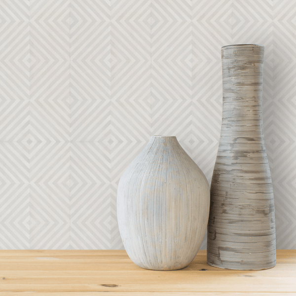 Pearl - Trendy Custom Wallpaper | Contemporary Wallpaper Designs | The Detroit Wallpaper Co.