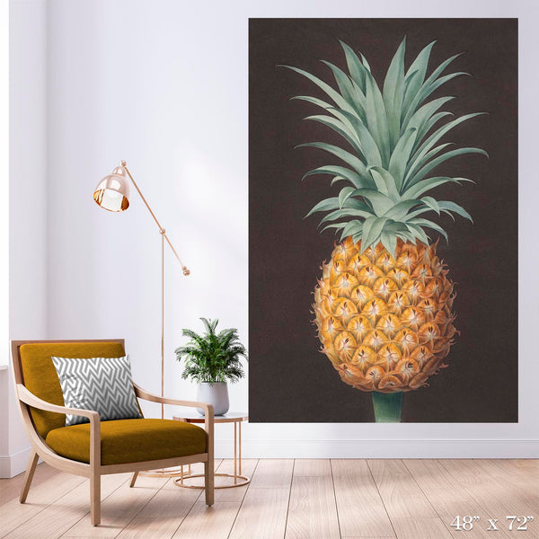 Pineapple Colossal Art Print