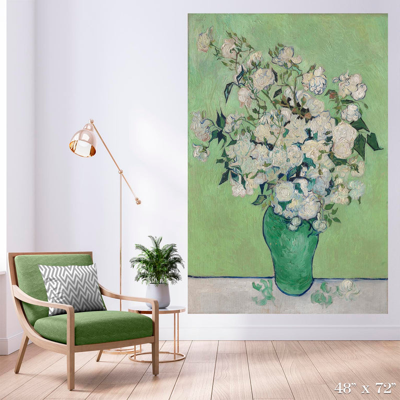 Roses Colossal Art Print