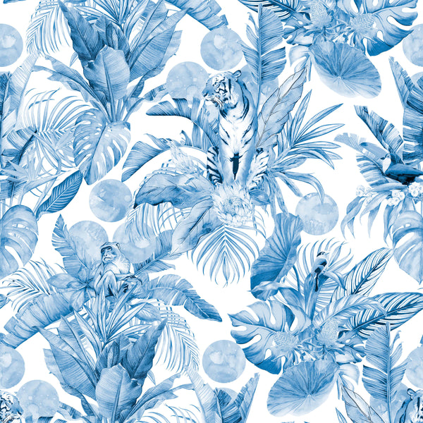 Stalk-1 - Trendy Custom Wallpaper | Contemporary Wallpaper Designs | The Detroit Wallpaper Co.