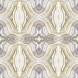 Agate - Dreamer - Trendy Custom Wallpaper | Contemporary Wallpaper Designs | The Detroit Wallpaper Co.