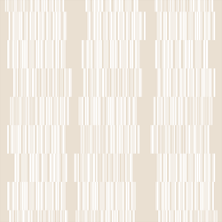 Barcode - Presale - Trendy Custom Wallpaper | Contemporary Wallpaper Designs | The Detroit Wallpaper Co.