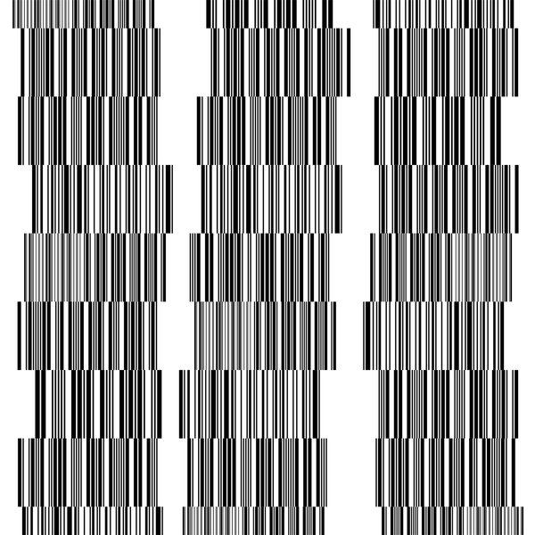 Barcode - Retail - Trendy Custom Wallpaper | Contemporary Wallpaper Designs | The Detroit Wallpaper Co.