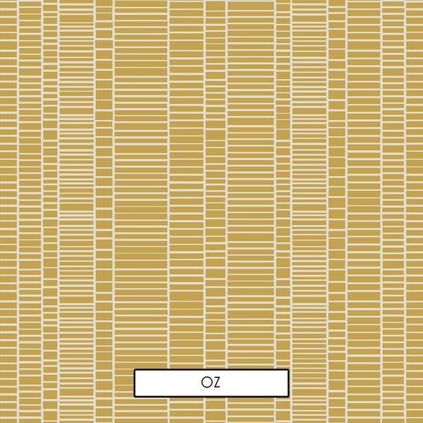 Blockhead - Peel and Stick Wallpaper - Trendy Custom Wallpaper | Contemporary Wallpaper Designs | The Detroit Wallpaper Co.