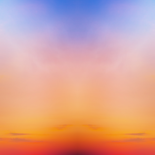 Ciel - Sunset - The Detroit Wallpaper Co.