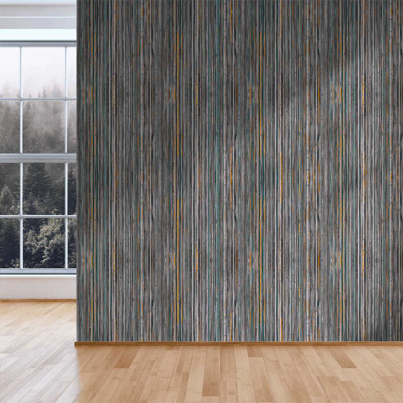 Line By Line - Trendy Custom Wallpaper | Contemporary Wallpaper Designs | The Detroit Wallpaper Co.