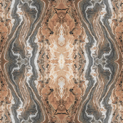 Marble Onyx - Mars - Trendy Custom Wallpaper | Contemporary Wallpaper Designs | The Detroit Wallpaper Co.