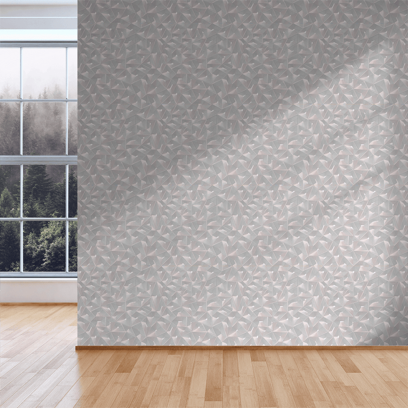 Marquee - Mystic - Trendy Custom Wallpaper | Contemporary Wallpaper Designs | The Detroit Wallpaper Co.