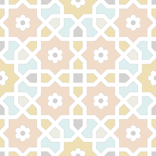 Morocco - Casablanca - Trendy Custom Wallpaper | Contemporary Wallpaper Designs | The Detroit Wallpaper Co.