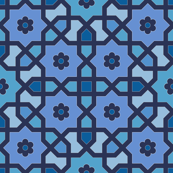Morocco - Marrakesh - Trendy Custom Wallpaper | Contemporary Wallpaper Designs | The Detroit Wallpaper Co.