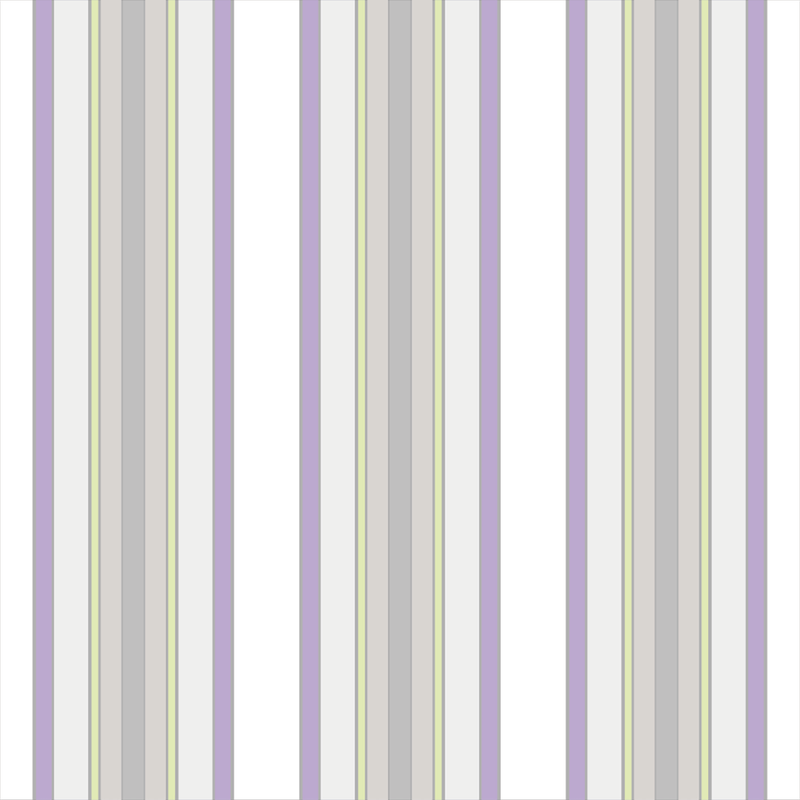 Multi - Ribbon - Trendy Custom Wallpaper | Contemporary Wallpaper Designs | The Detroit Wallpaper Co.