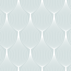 Onion Skin - Line - Trendy Custom Wallpaper | Contemporary Wallpaper Designs | The Detroit Wallpaper Co.