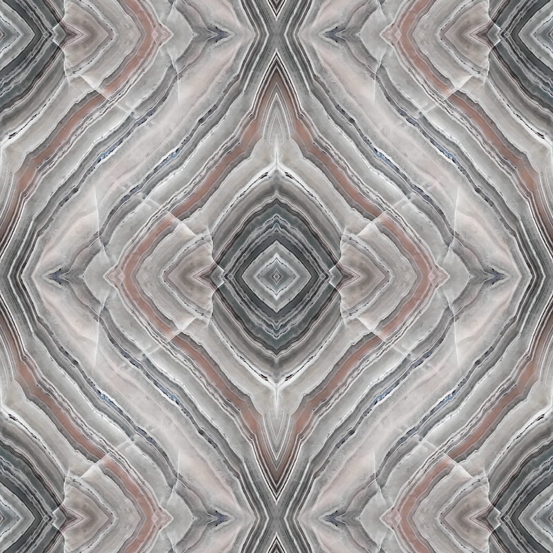 Onyx - Tempest - Trendy Custom Wallpaper | Contemporary Wallpaper Designs | The Detroit Wallpaper Co.