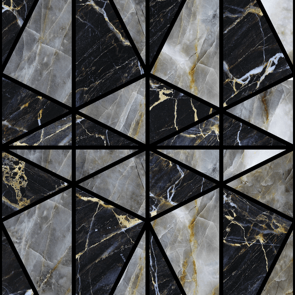 Prism - Harlequin - Trendy Custom Wallpaper | Contemporary Wallpaper Designs | The Detroit Wallpaper Co.