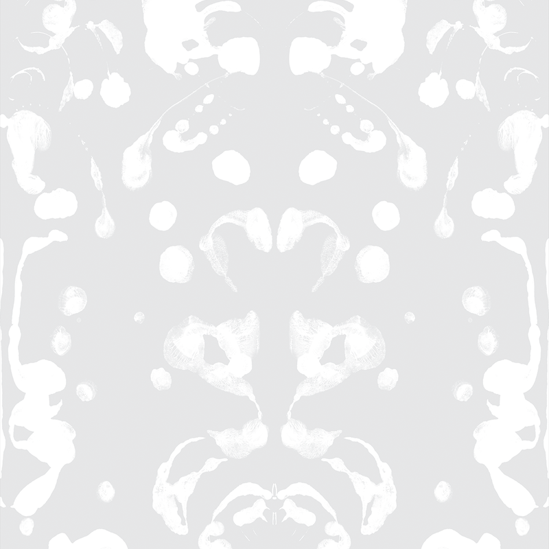 Psych - Id - Trendy Custom Wallpaper | Contemporary Wallpaper Designs | The Detroit Wallpaper Co.