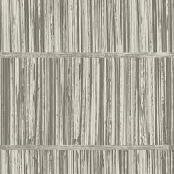 Record Shelf - Old School - Trendy Custom Wallpaper | Contemporary Wallpaper Designs | The Detroit Wallpaper Co.