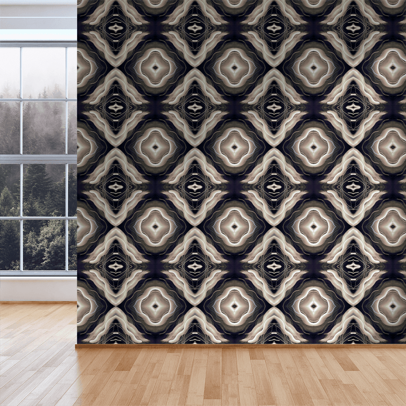 Reno - Trendy Custom Wallpaper | Contemporary Wallpaper Designs | The Detroit Wallpaper Co.